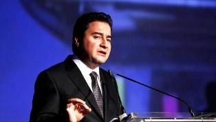 Ali Babacan Erdoğan Karşısında Gözyaşlarını Tutamadı