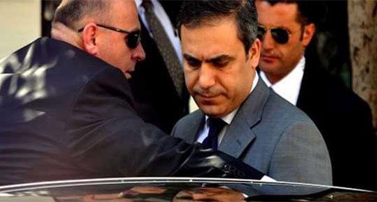 Hakan Fidan'dan İmralı'ya Kritik Ziyaret