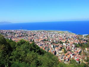 Trabzon'a Bir Kardeş Şehir Daha!