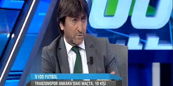""""""" F.Bahçe ne kadar adaysa Trabzon da. """""""
