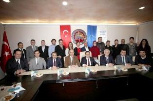 Trabzonlu Firmalar Dışa Açılıyor