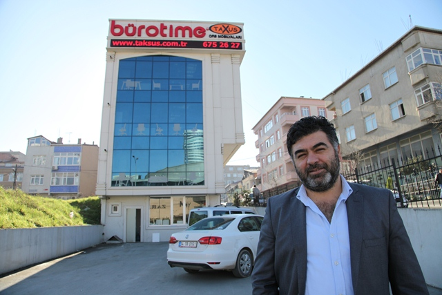 İstanbul'un Sayılı İş Adamlarından Biri Oldu