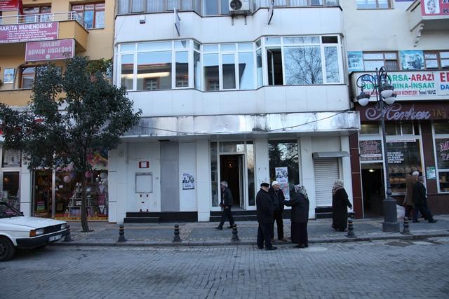 Akçaabat'a Bir Banka Daha Şube Açıyor