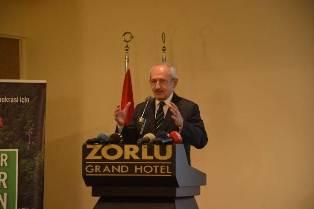 Kemal Kılıçdaroğlu Trabzon'da