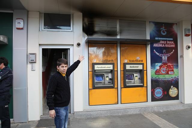 Vakıflar Bankası Büyük Tehlike Atlattı