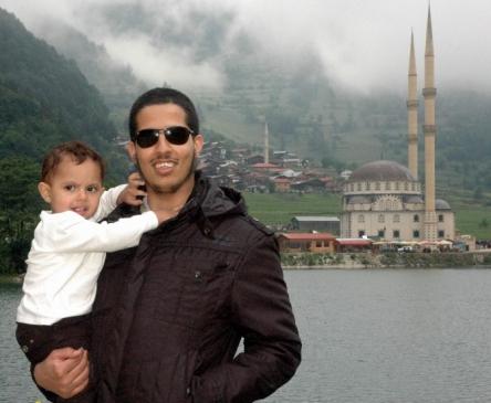 Türkiye'yi 4 Yılda Arap Ülkelerinden 6 Milyon 913 Bin Turist Ziyaret Etti