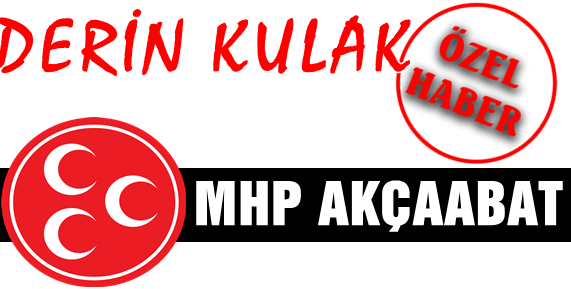 Akçaabat MHP'nin Aday Adayları Netleşiyor