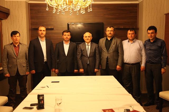 Milletvekili Aydın Bıyıklıoğlu Açık Açık Konuştu