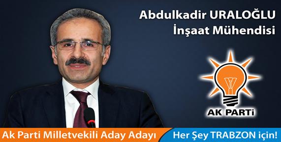 Her Şey Trabzon İçin