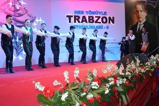 Trabzon Tanıtım Günleri Akçaabat Belediyesi Standı
