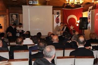 Trabzon Çalıştayı İstanbul'da Gerçekleşti