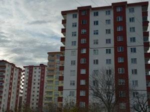 Trabzon'da Kaç Binaya Ruhsat Verildi?
