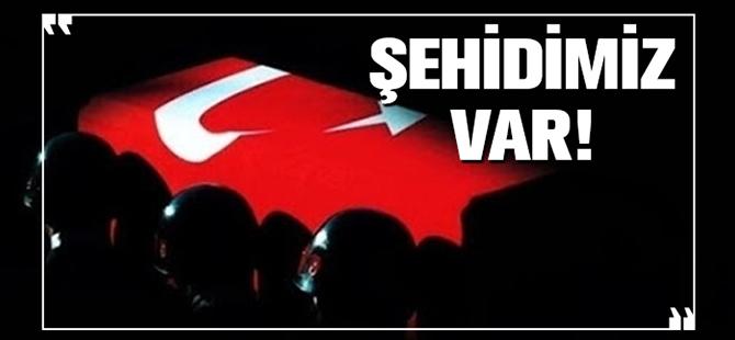 Siirt'te PKK'lı Teröristlerle Çıkan Çatışmada 1 Uzman Çavuş Şehit Oldu