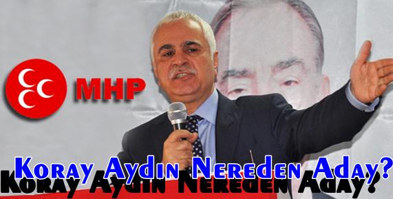 Trabzon'un Merakla Beklediği MHP Listesi