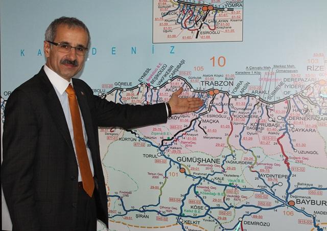 Trabzon Daima Önemli Olmuştur