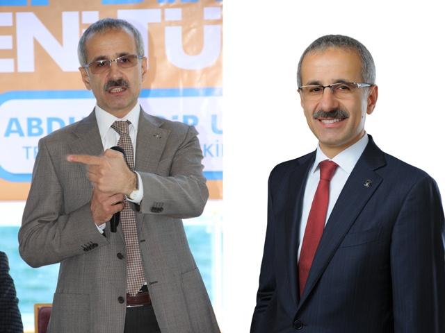 Abdulkadir Uraloğlu Durmuyor...