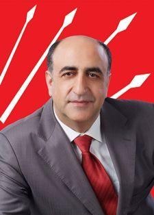 CHP'de Ali Türen Öztürk Milletvekili Aday Adayı