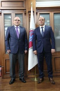 Trabzon'un Sorunlarını Birlikte Çözeceğiz