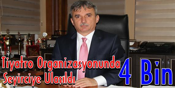 """Turhan Bektaşoğlu""""Umarım Herkes Memnun Kalmıştır"""""""
