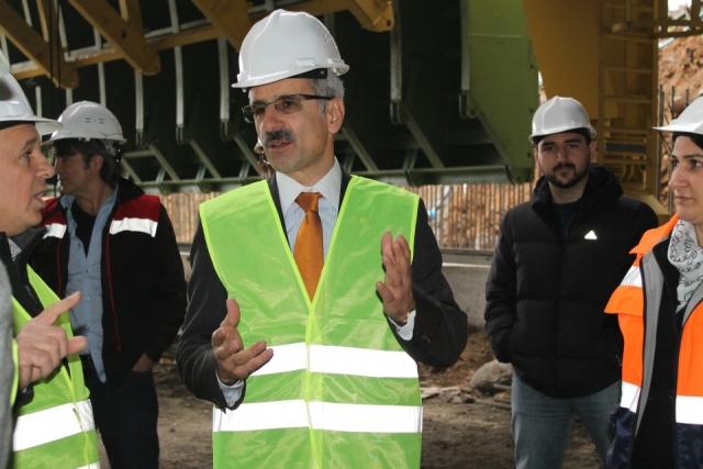Trabzon Türk Siyasetinde Önemli Bir Merkezdir.