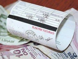 Elektrik Faturalarına Yüzde 15 Artış Geliyor