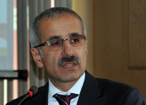 Abdulkadir Uraloğlu Açık Ve Net Konuştu....