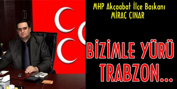 Trabzon Ankara Hattında Horona Kalkalım…