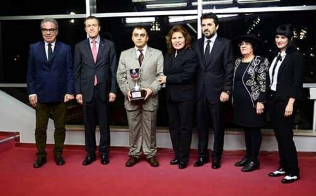 Osman Yağmurdereli Adına Koşu Düzenlendi