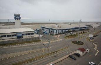 Trabzon Havalimanı'nın Önemi Her Geçen Yıl Artıyor