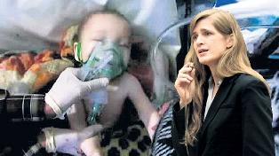 BM, Suriyeli Çocuklar İçin Gözyaşı Döktü
