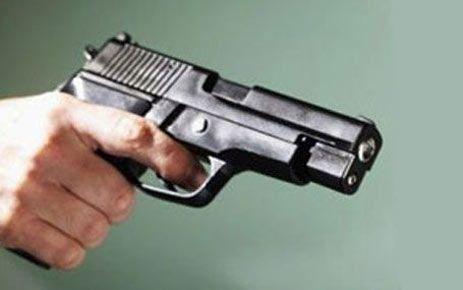 Araklı'da Silahlı Kavga!