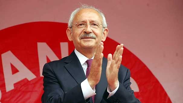 Kılıçdaroğlu namus sözü verdi