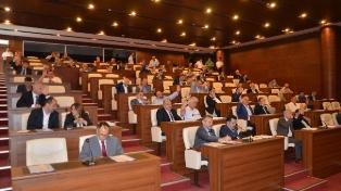 Trabzon Büyükşehir Belediye Meclisi Temmuz Ayı İlk Toplantısını Gerçekleştirdi