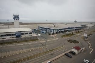 Trabzon Havalimanı'nı 2015 Yılının İlk Yarısında 5 Milyon Kişi Kullandı