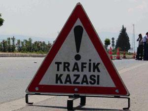 D.Karadeniz illerinde kaza sayıları açıklandı