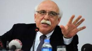 Milli Eğitim Bakanı Nabi Avcı'dan dershane açıklaması
