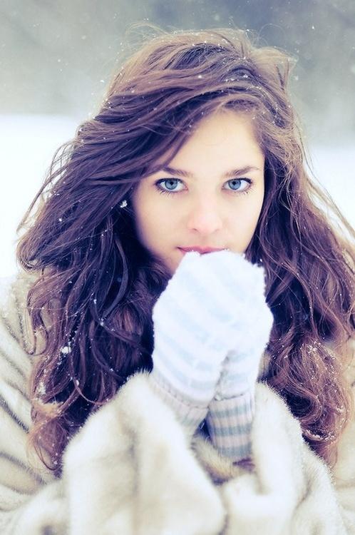Yüzünüzü Soğuktan Koruma 'nın Yolları