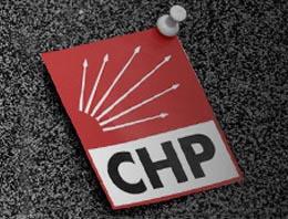 CHP 'De Neler Oluyor