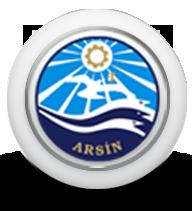 ARSİN ' DE KANLI OLAY