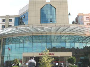 Trabzon Kaşüstü Kanuni Eğitim ve Araştırma Hastanesi