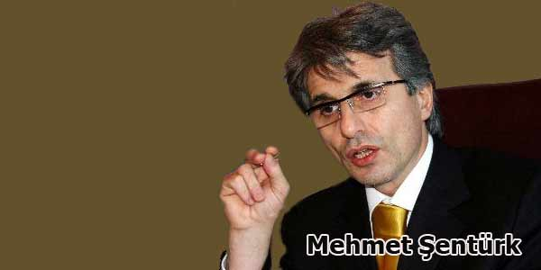 Avukat Mehmet Şentürk Suskunluğunu Bozdu