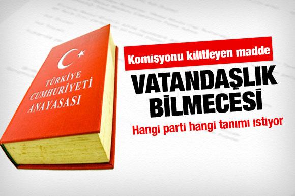Türk mü, Türkiyeli mi, Vatandaş mı?