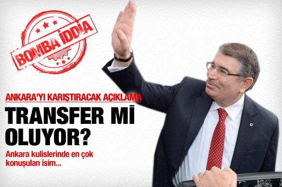 MHP ' ye Transfermi oluyor ?
