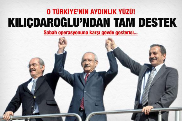 Kılıçdaroğlu Eskişehir 'e Gitti
