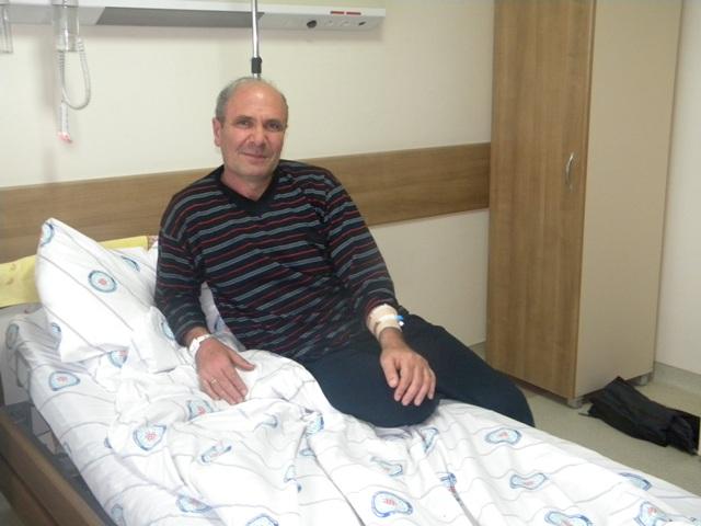 Hastaneyi Akçaabat'a Kazandıranlara Duacıyım.