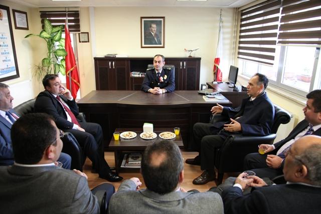 Türk Polis Teşkilatı Gururlu, Çünkü Bugün 168 Yaşında.