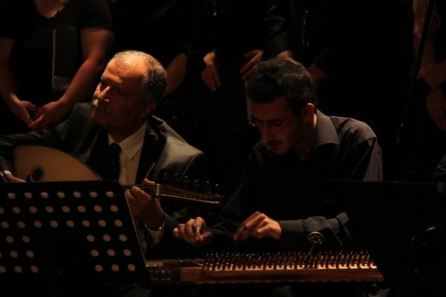 Turhan Taşan'lı Konser Muhteşemdi.