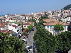 Trabzon'a Çok Ciddi Uyarı