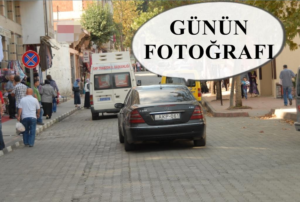 GÜNÜN FOTOĞRAFI