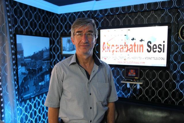 """""""Körmüsün""""Sözlerine Sedat Şener'den Ağır Açıklama Geldi."""